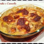 Patate e zucca affumicate, ricetta al forno