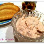 Mousse di salmone, ricetta golosa
