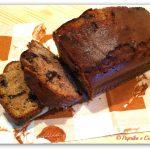 Cake castagne e cioccolato, ricetta dolce regalo