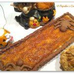 Crostata stregata, per una serata da urlo(Halloween)