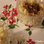 Risolatte, ricetta dolce comfort food
