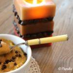 Crema pasticcera al cappuccino