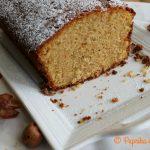 Plumcake 3 farine ovvero torta 7 vasetti