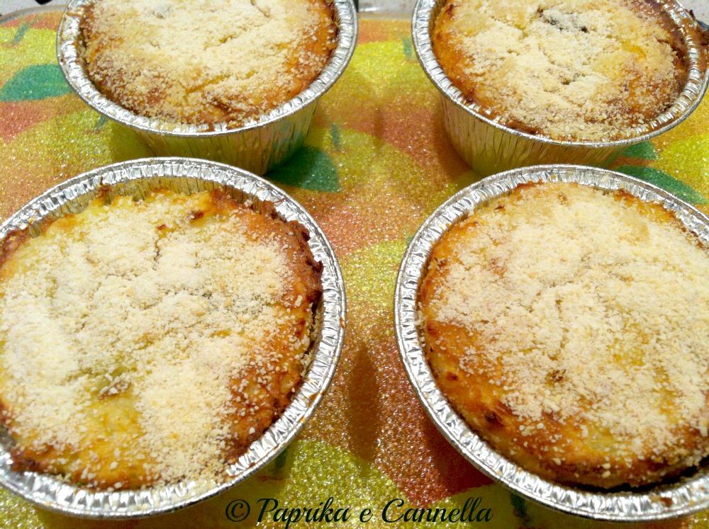 Tortino di baccalà e patate 1 di Paprika e Cannella