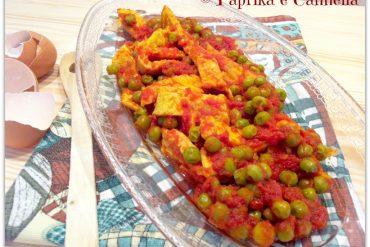Frittata in trippa di Paprika e Cannella