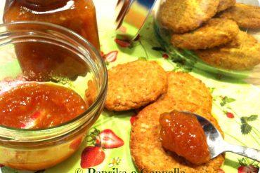 Marmellata di arance e cannella di Paprika e Cannella