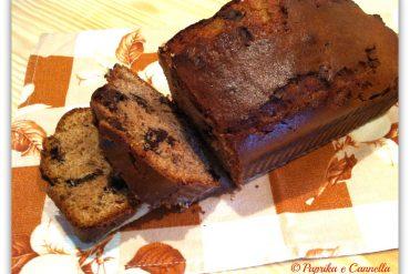 Cake castagne e cioccolato Paprika e Cannella Blog