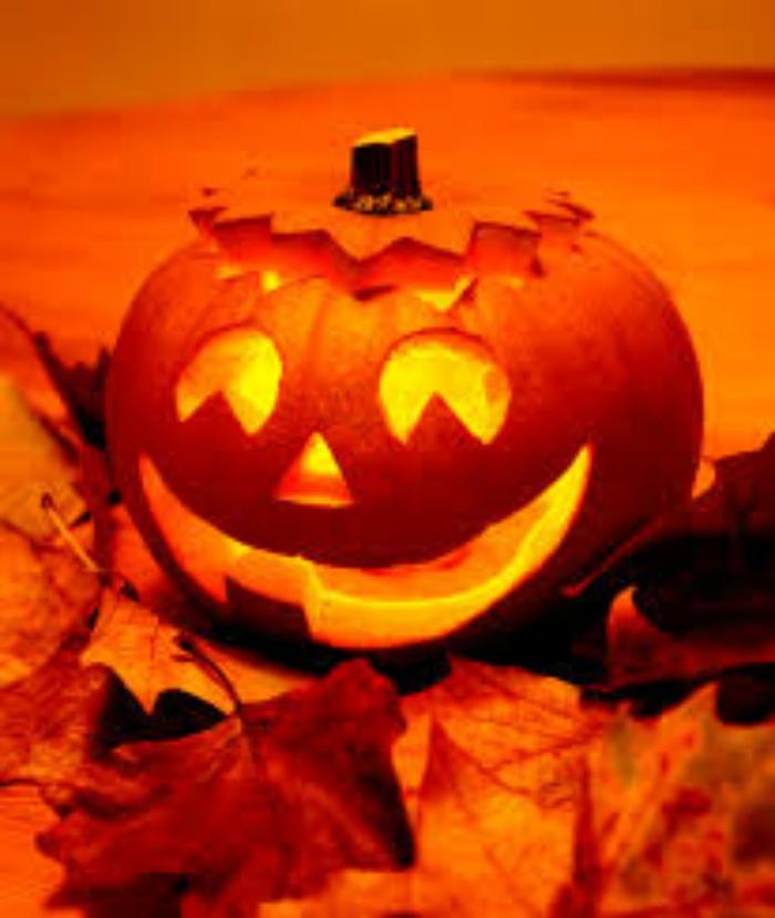 Halloween Zucca Paprika e Cannella Blog