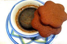 Biscotti cacao e spezie Paprika e Cannella Blog