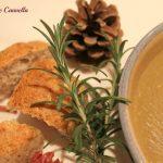 Crema di lenticchie e patate, ricetta comfort food