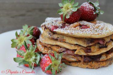 StrawberriespancakePaprikaeCannellaBlog