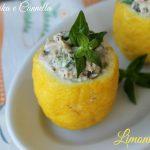 Limoni ripieni