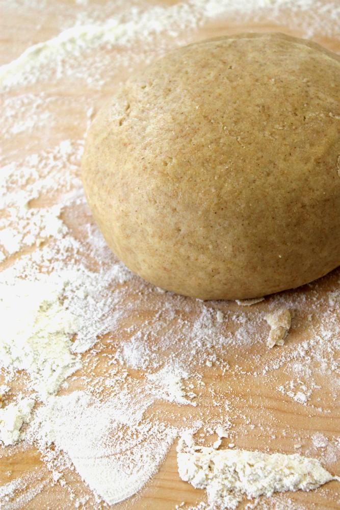 Pastafrolla ricetta base