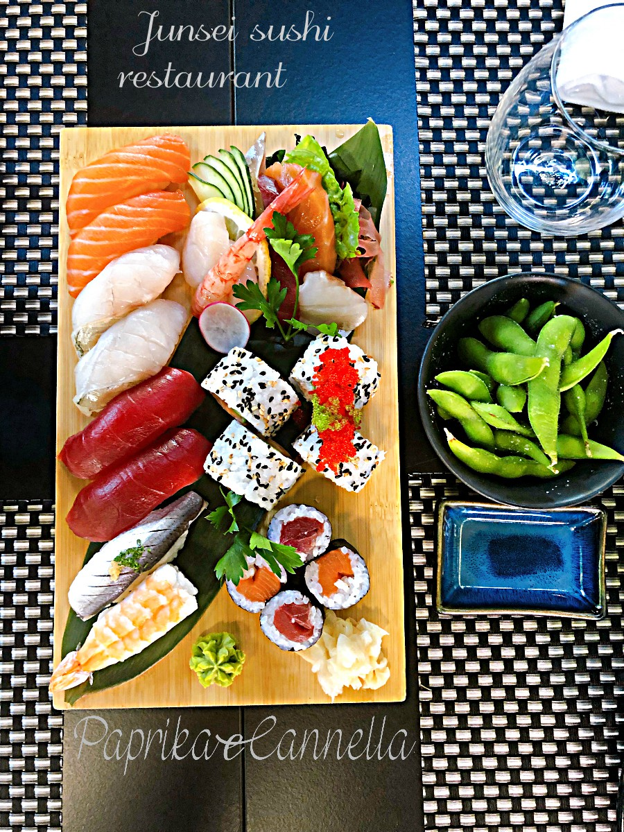 Junsei restaurant